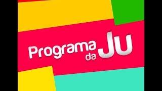 Baixar Notícias do Mundo Sertanejo no Programa da Ju - (13/04/2018) - Band TV Maringá