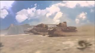 Трейлер World of Tanks