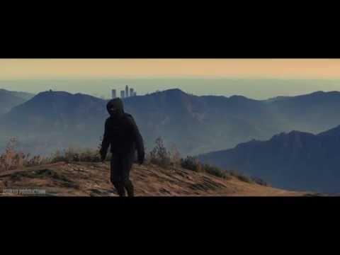 GTA V Alan Walker - Faded