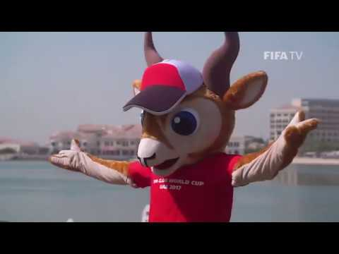 The FIFA Club World Cup 2017 Is Coming!