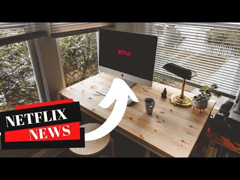 Netflix News | Ep. 01