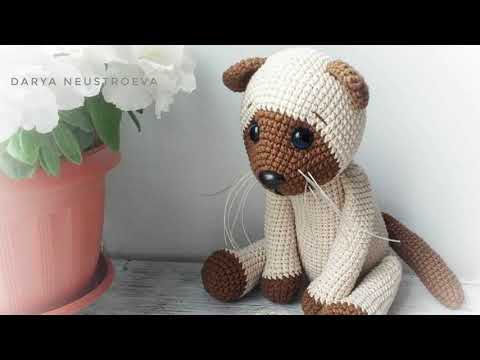 Hello kitty amigurumi crochet - YouTube | Lidia crochet tricot ... | 360x480