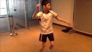 ra ra rasputin dance