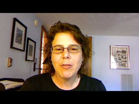 Video Response to Modernist Poetry Discussion Boards