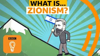 Zionism: A very brief history | BBC Ideas