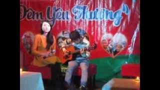 Em ước mong sao - Hồng Phước & Guitar Phước Hiển - Đêm nhạc từ thiện: Đêm Yêu Thương