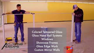 BOELV- A Cutting Edge Glass :60 2nd ad draft 2