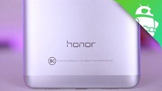 Honor 6X International Giveaway!