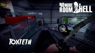 NMRiH - Cazando Zombies en Toxteth!