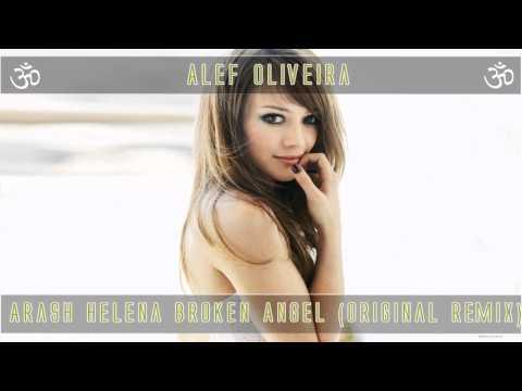Arash Helena Broken Angel (Original Remix) + Download