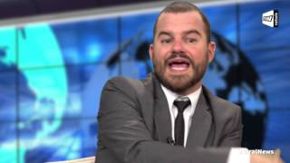 Viral News με τον Mikeius, 1o επεισόδιο, netwix.gr
