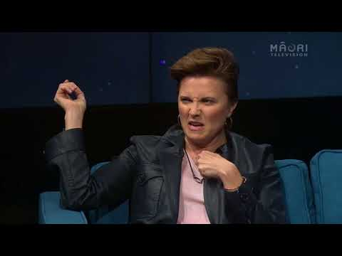 All Talk with Anika Moa  Lucy Lawless