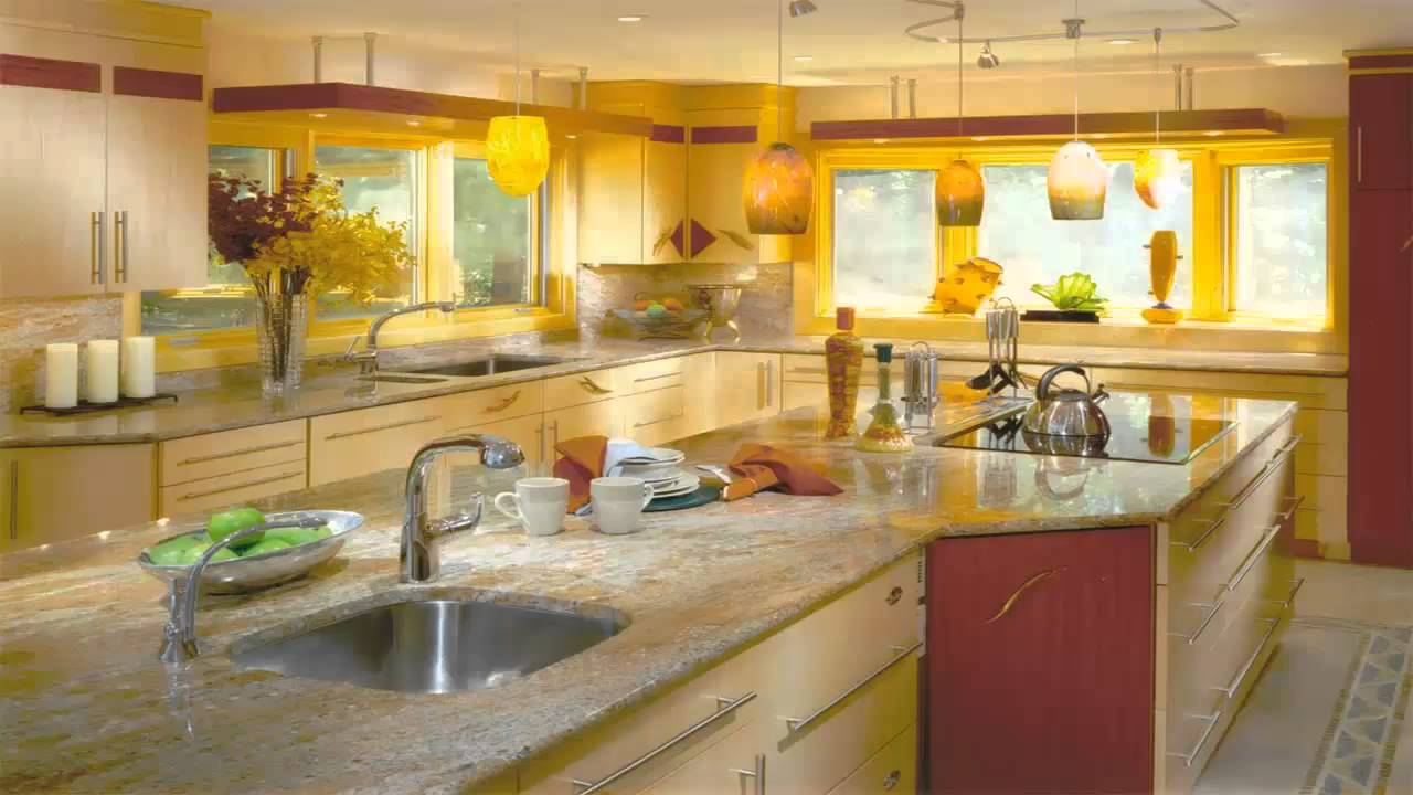 beste ontwerp keukens youtube