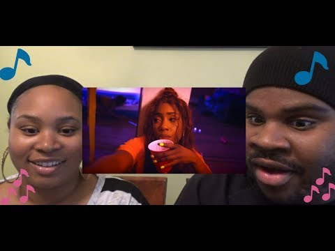 SEVYN STREETER - ANYTHING U WANT - REACTION