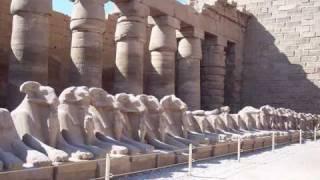 EGITTO # LUXOR - Official Slideshow Movie