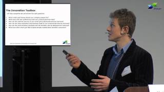 iPower Conference: Investigating Domestic Consumer Behaviour in the Smart Grid (Part 4)