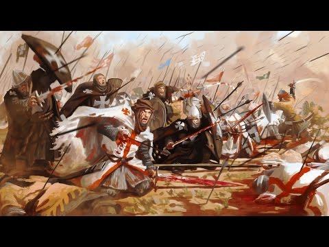 Die Geschichte des Mittelalters Doku