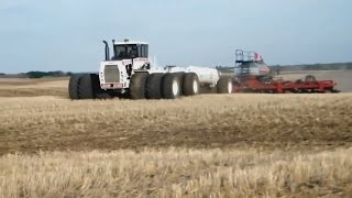 Large and powerful tractors | Agriculture