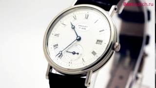 Обзор часов Breguet/ Где купить часы breguet оригинал/ купить швейцарские часы(, 2015-01-31T13:41:50.000Z)