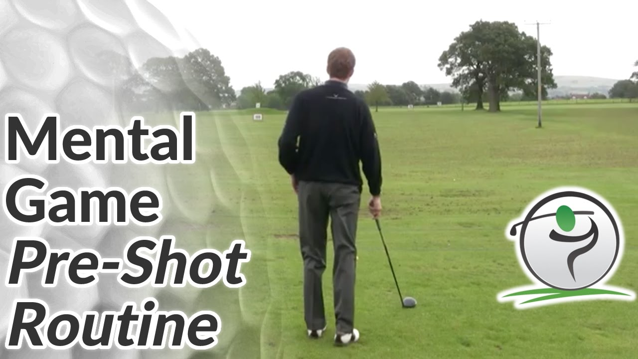 Golf Pre-Shot Routine Tips