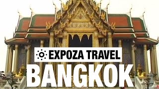 Bangkok (Thailand) Vacation Travel Video Guide(1.335 Hotels in Bangkok - Lowest Price Guarantee ▻ http://goo.gl/pG42cu Travel video about destination Bangkok in Thailand. Bangkok is synonymous with ..., 2013-08-13T00:26:30.000Z)