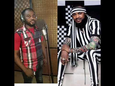 Download Sadi sidi Sharifai da Adam A Zango a cikin wakarsa mai suna liki-liki zomuje daukar hoto