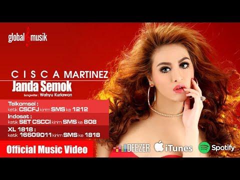 Cisca Martinez - Janda Semok (Official Music Video)