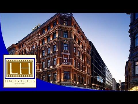 Luxury Hotels - Hotel Kämp - Helsinki