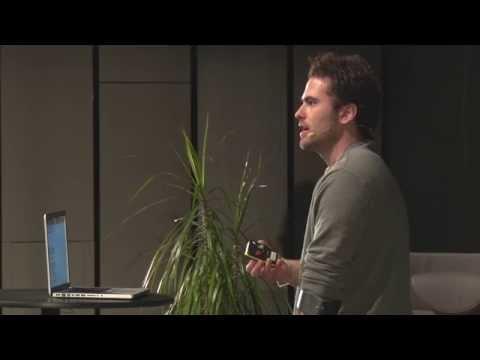 A brighter future in spinal cord injury treatment | Pétur K. Guðmundsson | TEDxReykjavík