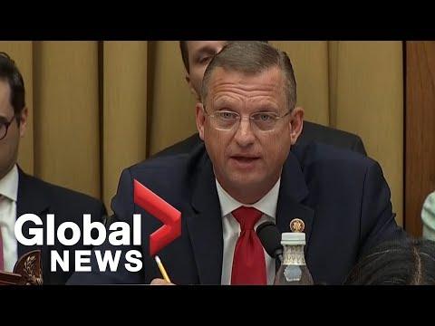Republicans question Robert Mueller during testimony before Congress | HIGHLIGHTS