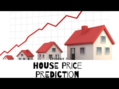 House Price Prediction Advanced Regression Techniques