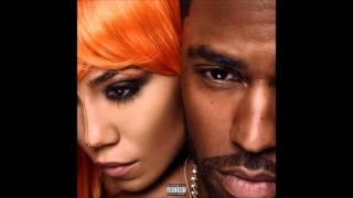 Track 02. in Big Sean & Jhene Aiko's new album Twenty88.