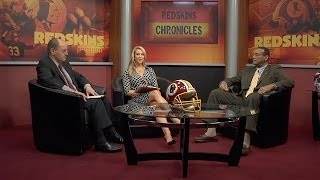 Redskins Chronicles feat. WR Roy Jefferson (Ep. 1)