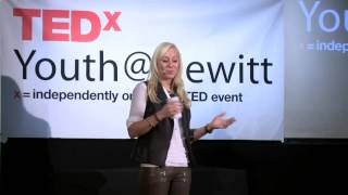 How oatmeal changed my life | Samantha Stephens | TEDxYouth@Hewitt