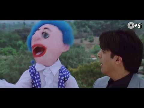 Индийский клип из фильма ( Мне нужно только любовь)