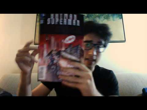Comic Book Reviews 7/8/15 [Part 2]: Section Eight is Weird, The JLA is OOC, and More!