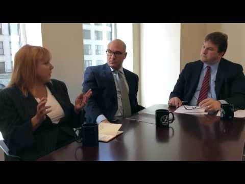 Dan Cotter Interviews Daniel Winterfeldt and D'Arcy Kemnitz