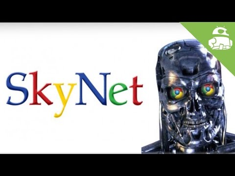 How Will Google Protect Us From Artificial Intelligence?