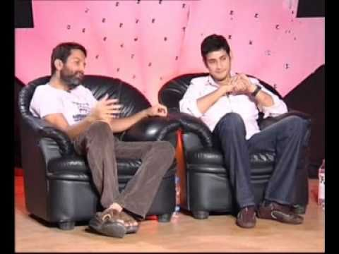 Chit Chat Hour With - Prince Mahesh - Trivikram