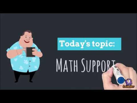Math Support - Glenn Dale Elementary School