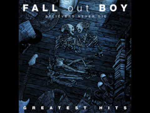 Fall Out Boy - From Now On We Are Enemies (Download Link)