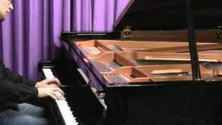 "Mozart - 8 Variations on  ""Laat ons juichen"", K.24"