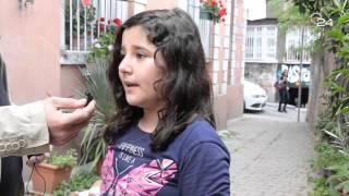 Tophane - Galata Sokak Röportajları ( Smart Beyoğlu )