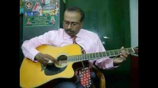 VEETUKU VEETUKU guitar instrumental by Rajkumar Joseph.M