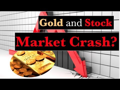 Gold & Stock Market Update + December 20, 2018 + Federal Reserve Interest Hike