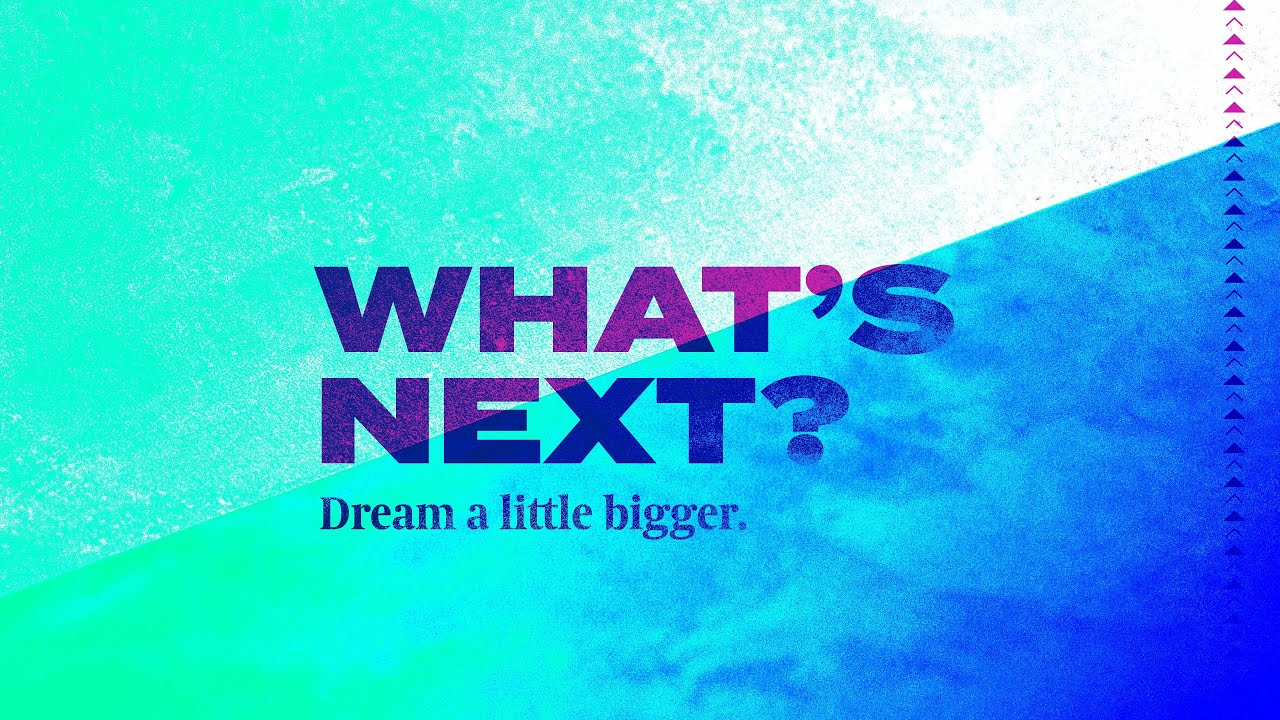 1.26.20 | What's Next?