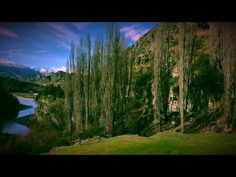 The Canyons Lodge B&B, Queenstown, New Zealand