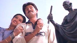 Bharata Matha Full Video Song || Manoharam Movie || Jagapati Babu, Laya