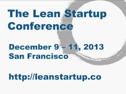O'Reilly Webcast: Eric Ries and Laura Klein - Lean Startup Experts on Success, Mistakes, and Failure