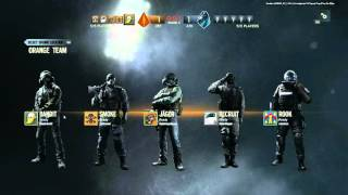 Rainbow Six: Siege ► Impossible Odds